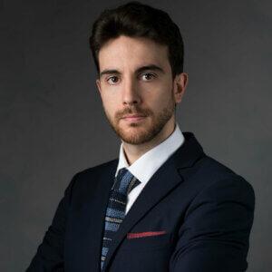 Emanuele Brilli Dottore commercialista a Prato
